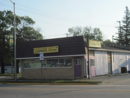 R2819 - Commercial Building Adams,Wi