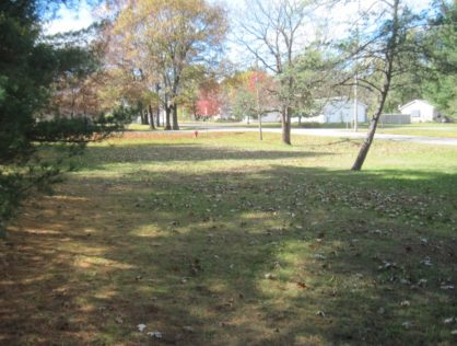 L6282 - City of Adams Center & Kenwood Lot