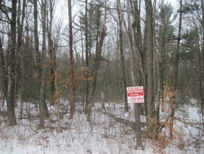 L6289 - Northern Adams County 3.25 Acres